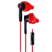 Yurbuds Inspire 300  激励系列 专业级运动入耳式耳机 支持手机通话 男款 激情红