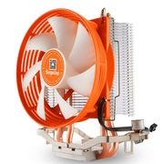 鑫谷 冷锋霜塔T2 塔式CPU散热器 多平台兼容