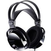 先锋  SE-M531 头戴式耳机 黑色