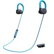 東格 HS508 立体声运动音乐蓝牙耳机 动感蓝
