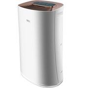 TCL TKJ300F-S103 智能云空气净化器(金色面板) 六重净化 净享生活
