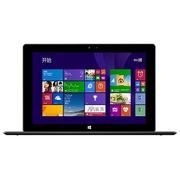 海尔  W1048 10.1英寸2in1平板电脑(3740D四核 2G 64G 可插拔键盘 IPS全视角 WIFI Win8.1)商务灰