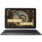 华硕 T100HA 10.1英寸变形平板笔记本 (Z8500 2G 32G SSD  十指触控 蓝牙 Win10 玄铁灰)