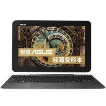 华硕 T100HA 10.1英寸变形平板笔记本 (Z8500 2G 32G SSD  十指触控 蓝牙 Win10 玄铁灰)产品图片主图