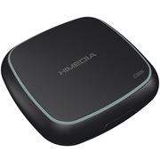 海美迪 TT 腾讯盒子 真4K硬解H.265 腾讯视频 超高清网络电视机顶盒 蓝光3D智能安卓播放器