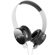 SOL REPUBLIC Tracks White 美国潮品 超炫头梁 头戴式耳机 可通话使用  白色