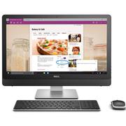 戴尔 Inspiron 5459-R1848 23.8英寸一体电脑 (i5-6400T 8G 1TB 930M 4G独显 DVD Win10 三年上门)