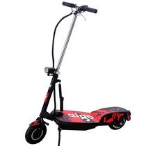 aigo 电动滑板车H1 迷你可折叠电动车 便携代步踏板车 自平衡车自行车产品图片主图