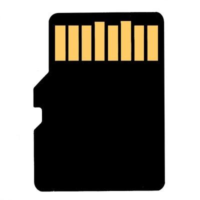 金士顿 读速80Mb/s 64GB UHS-I Class10 TF(Micro SD)高速存储卡产品图片5