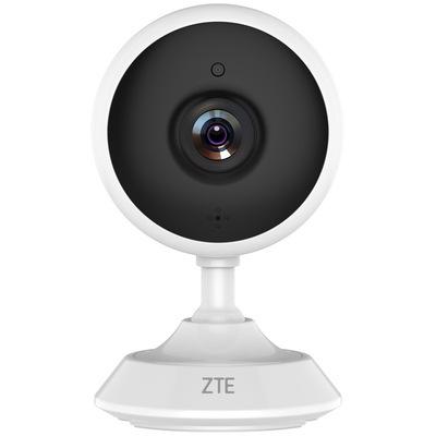 中兴 小兴看看mini C320 智能摄像头 网络摄像机 高清 WiFi连接 手机 远程监控 360°关怀 ip camera产品图片1