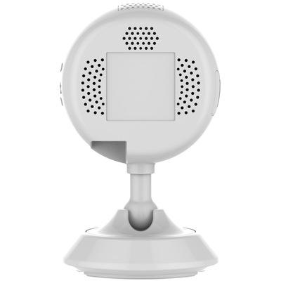 中兴 小兴看看mini C320 智能摄像头 网络摄像机 高清 WiFi连接 手机 远程监控 360°关怀 ip camera产品图片5