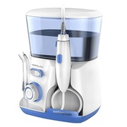 健适宝 V300 优越型冲牙器洗牙器 蓝色