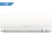 三菱 MSZ-FJ09VA 1匹 壁挂式冷暖变频空调(白色)