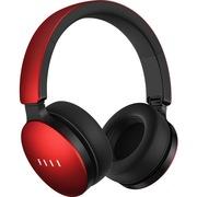 FIIL 头戴包耳式音乐耳机 红色 动圈 HI-FI 降噪 舒适