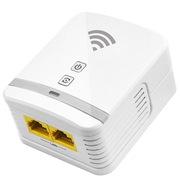飞鱼星 E15 万能无线扩展器中继器 一键延伸wifi信号,集AP一体,家庭商旅必备!