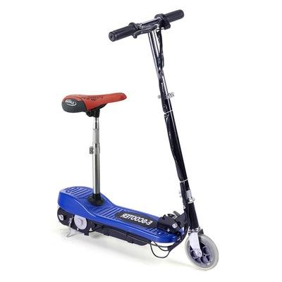 迈乔 电动滑板车可折叠骑行车电动车FQ08产品图片1