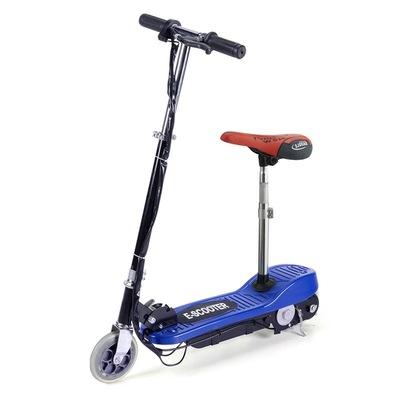 迈乔 电动滑板车可折叠骑行车电动车FQ08产品图片2