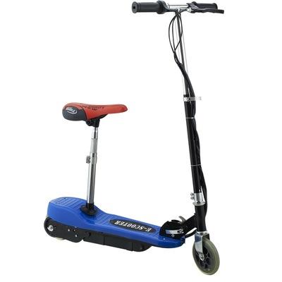 迈乔 电动滑板车可折叠骑行车电动车FQ08产品图片4