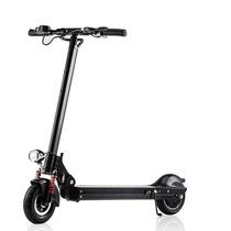 升特 ERT-01-B\电动滑板车  10.4A黑色产品图片主图