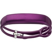 Jawbone UP2 新款智能健康运动手环 紫罗兰色