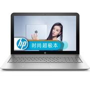 惠普 ENVY 15-ae122TX 15.6英寸游戏笔记本电脑 (i5-6200U 4G 1TB GTX950M 4G独显 全高清屏幕 win10)