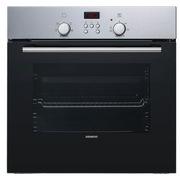 西门子 HB331E2W 原装进口嵌入式烤箱 (不锈钢色)