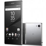 索尼 Xperia Z5 Premium 尊享版 镜像银