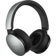 FIIL 头戴包耳式音乐耳机 银色 动圈 HI-FI 降噪 舒适