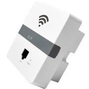 飞鱼星 VAP310 入墙式智能无线AP 面板式2LAN高阻燃兼容86盒设计