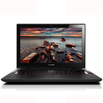 联想 Y50-70AM 15.6英寸笔记本(i5-4210H/4G/1T/GTX860M/1080P/Win8/黑色)产品图片主图