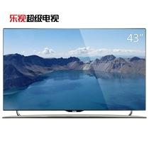 乐视 X43 第三代超级电视产品图片主图