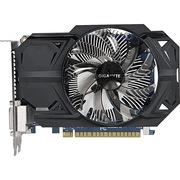 技嘉 GV-N75TOC-1GI GTX750Ti 1033MHz-1111MHz/5400MHz 1GB/128bit GDDR5 显卡
