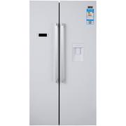 奥马 BCD-512WK 512升 风冷无霜 带饮水机 对开门冰箱(白色)