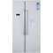 奥马 BCD-512WK 512升 风冷无霜 带饮水机 对开门冰箱(白色)产品图片1