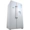 奥马 BCD-512WK 512升 风冷无霜 带饮水机 对开门冰箱(白色)产品图片2
