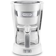 德龙 ICM14011.W 滴滤式咖啡机咖啡壶咖啡浓度调节