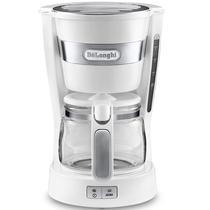 德龙 ICM14011.W 滴滤式咖啡机咖啡壶咖啡浓度调节产品图片主图