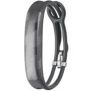 Jawbone UP2 新款智能健康运动手环  灰色