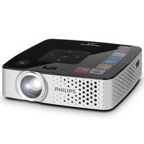 飞利浦 PPX3515 微型投影仪 黑色产品图片主图