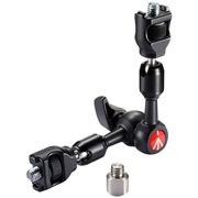 曼富图 244Micro-AR 244MICRO转动臂带AR防旋转适配器x2