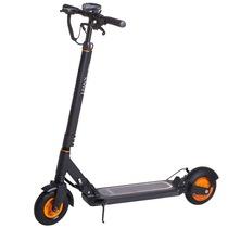 乐步 灵动Q3(黑色) 电动滑板车锂电池随身车成人迷你可折叠代步车自行车电动车 5档变速便捷安全产品图片主图