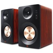 JBL CM202 HIFI2.0 高保真有源监听音箱   多媒体 蓝牙音箱  高低音可调节