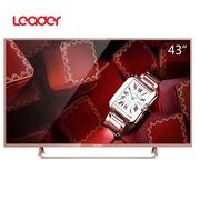 统帅 D43C 43英寸安卓智能网络超薄窄边框全高清LED液晶电视(浅玫瑰金)