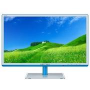 瀚视奇 GL288DBB 28英寸广视角宽屏 LED背光液晶显示器(珍珠白)