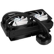 ARCTIC Freezer 240 多平台 一体式水冷 支持2011(-3), 1150, 1151, 1155, 1156、AMD CPU散热器