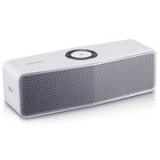 LG NP7550W 蓝牙音箱 无线音箱 便携式音箱 手机蓝牙音响 白色