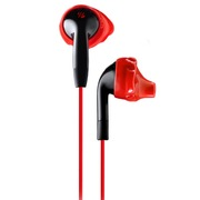 Yurbuds Inspire 100  激励系列 专业级运动入耳式耳机 男款 激情红