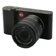 徕卡 T相机 18-56/3.5-5.6镜头套机(黑色)
