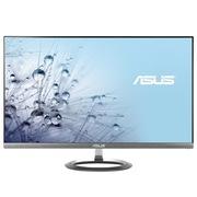 华硕 MX27AQ 27英寸2K高分辨率 IPS超窄边框宽屏液晶显示器