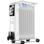 韩国现代 DNQ006-9 9片电热油汀取暖器/电暖器/电暖气